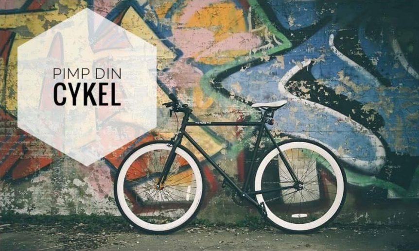 christiania cykel lej